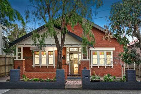desain rumah batu bata  gambar rumah batu bata  keren