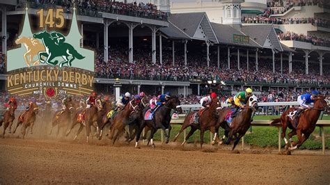 derby kentucky horses odds ten
