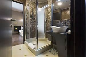 Salle De Bain En L : tanguy salle de bain salle d 39 eau wc ~ Melissatoandfro.com Idées de Décoration