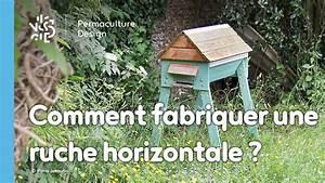 Comment Faire Une Ruche : fabriquer une ruche horizontale agroecologie ~ Melissatoandfro.com Idées de Décoration