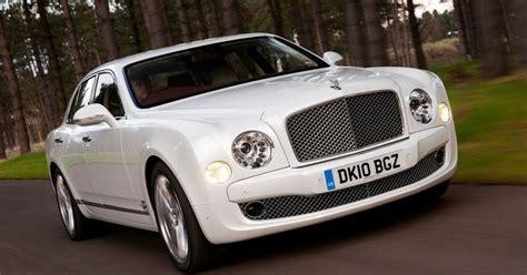 Maybach: Bentley Mulsanne