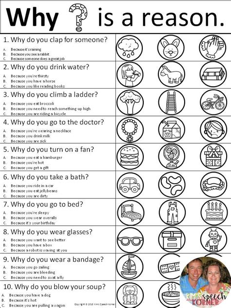 worksheet wh questions  kids schematic  wiring diagram
