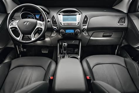 Jeep Compass Longitude 2.0 Flex x Hyundai ix35 GL   Quatro