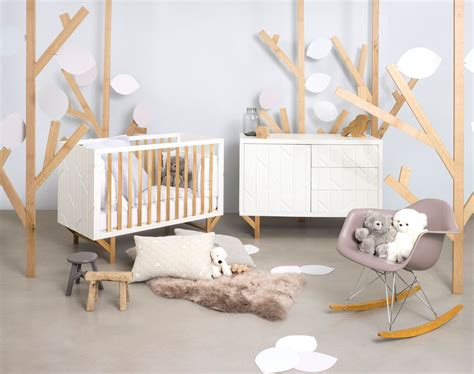 deco chambre scandinave chambre bebe style scandinave