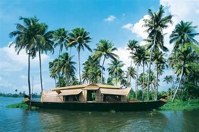 Backwater Kerala Tourism Keralatourism Tourist India Kerela