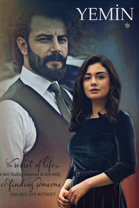Priesaika / Yemin (1 Sezonas) (2019) - Turkų serialai ...