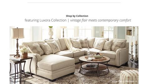 Permalink to Living Room Furniture At Ashley