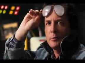 Back to the Future 4 Trailer Official