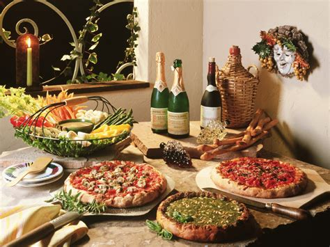 cuisine pizza italy culture uniquely italy