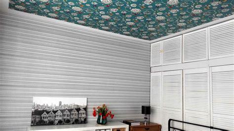 Tapete Für Decke by Heimwerker Renovieren Tapeten Selber Tapezieren