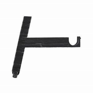 Tringle De Porte D Entrée Sans Perçage : 2 supports sans percage pour volet roulant loik 28 mm ~ Premium-room.com Idées de Décoration