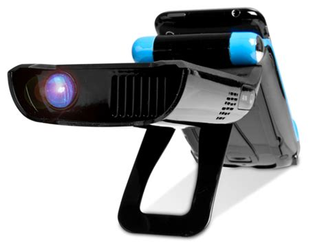 iphone projector mili iphone projector gadgetynews