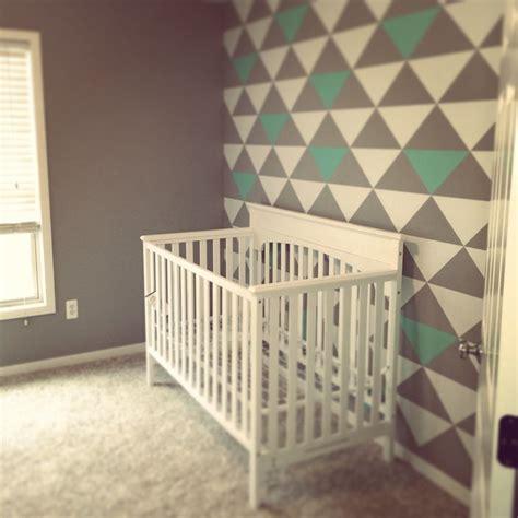 diy accent wall ideas 17 nursery accent wall ideas diy home decor