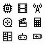 Radio Ham Icon Icons Icom Packs Electronics
