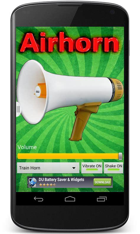 Boat Horn App by Air Horn App Free Lagra Soft