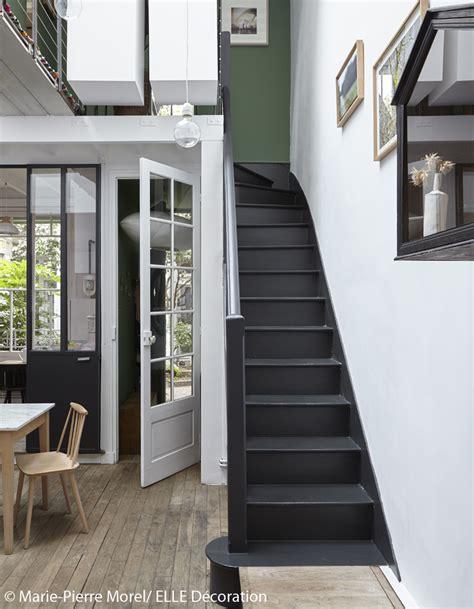 cuisine peinte en gris visite en 3d d 39 un petit atelier parfaitement aménagé