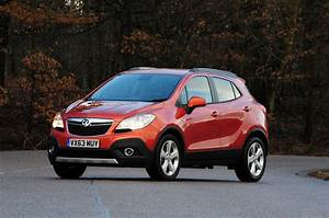 Suv Opel Mokka : safest small suv vauxhall mokka auto express ~ Medecine-chirurgie-esthetiques.com Avis de Voitures