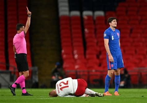 Harry Maguire: England's near-complete defender ready for ...