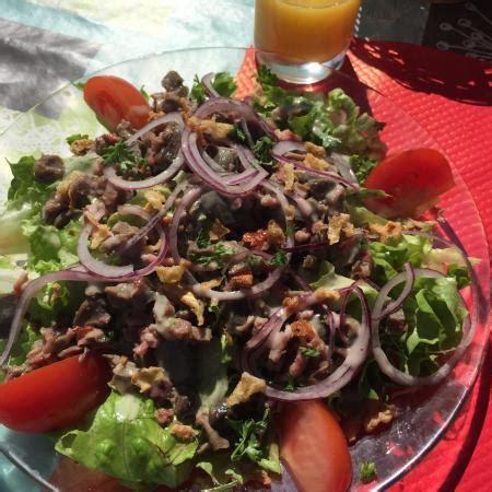 cuisine libourne restaurant oh jardin dans libourne restoranking fr