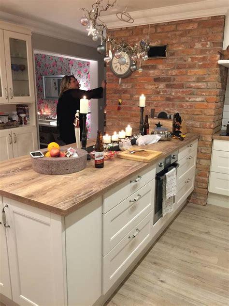 Küchen Ideen Landhaus die besten 25 landhaus k 252 che ideen auf k 252 chen