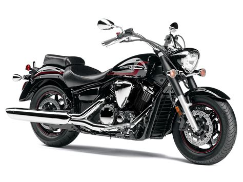 Yamaha Motorcycle Insurance Information 2013 V-star 1300