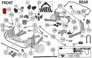1999 2004 jeep grand cherokee wj wg jeep suspension parts for Front axle shaft likewise jeep grand cherokee front suspension diagram