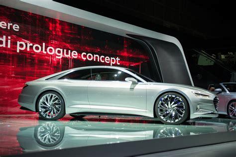 Audi Prologue Concept Motrolix