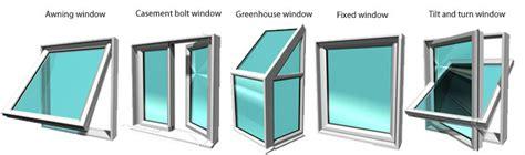 bottom hung casement windowinward opening pvc windows factory buy  opening casement