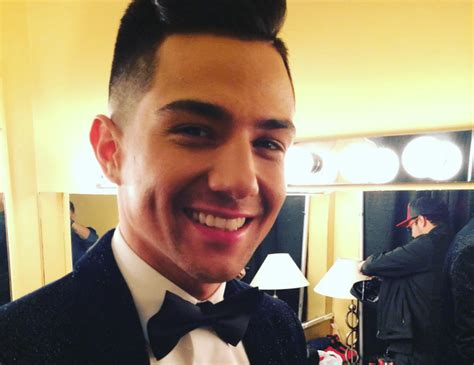 Luis Coronel Almost Took His Life When He Was A Teen