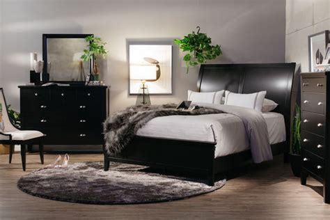 Ashley Braflin Bed  Mathis Brothers Furniture