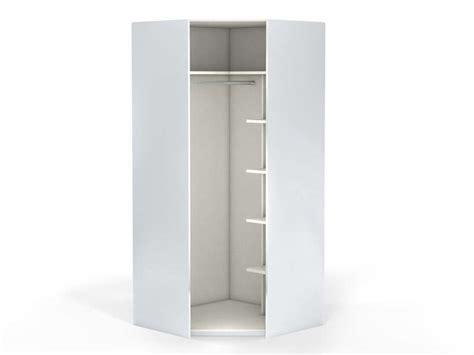 alinea chambre angle 1 porte 100 cm no limit coloris blanc vente de