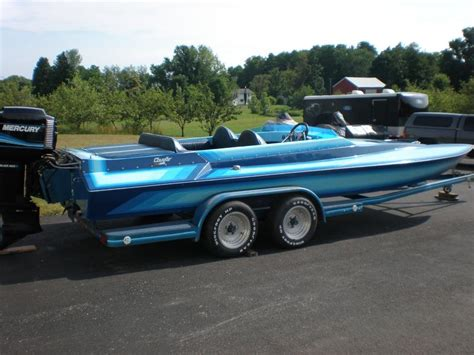 Jet Boats For Sale Ct by 1985 21 Mtr Powerboat For Sale In New York