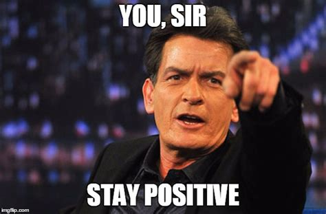 Charlie Sheen Memes - charlie sheen hiv imgflip