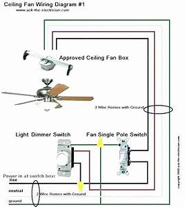Hampton Bay Ceiling Fan Switch Wiring Diagram  U2013 Colchicine