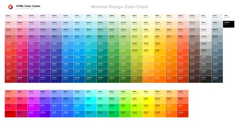 material colors  rgr myrg