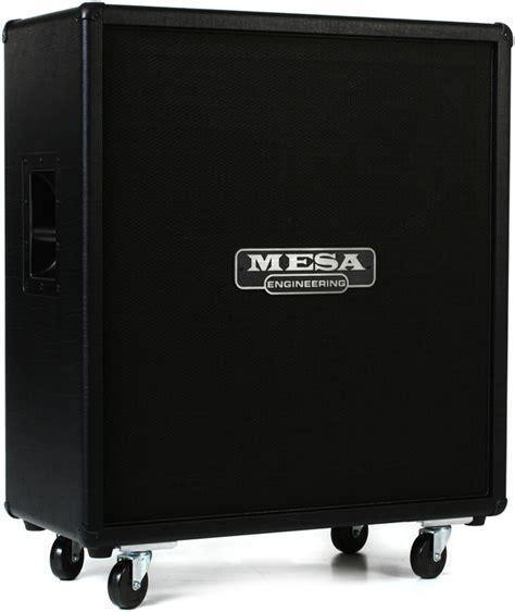 mesa boogie cabinet 4x12 mesa boogie rectifier standard cabinet 240w 4x12