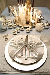 32 original winter table d 233 cor ideas digsdigs