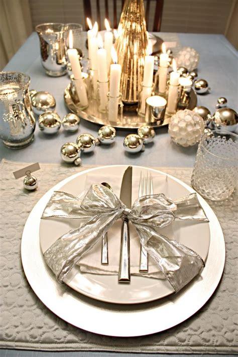 32 Original Winter Table Décor Ideas Digsdigs