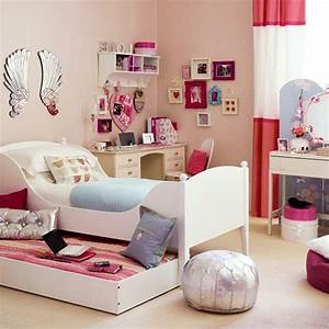 Teenage girls rooms inspiration 55 design ideas for Room decorating ideas for teenage girls
