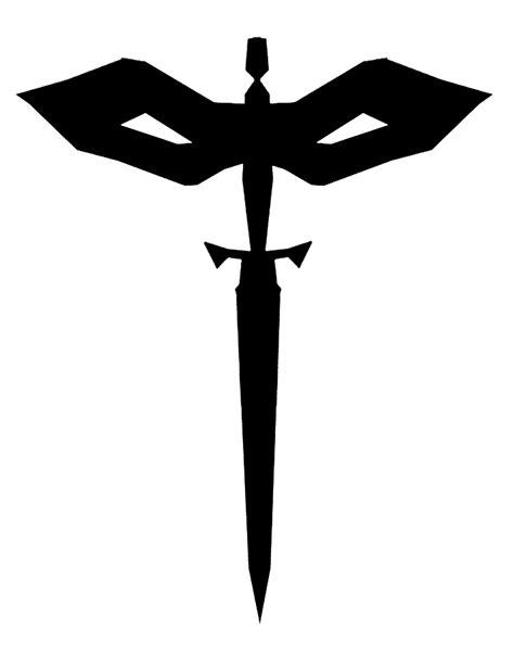 Class Symbol: Rogue   D&D Gallery: Player's Handbook in