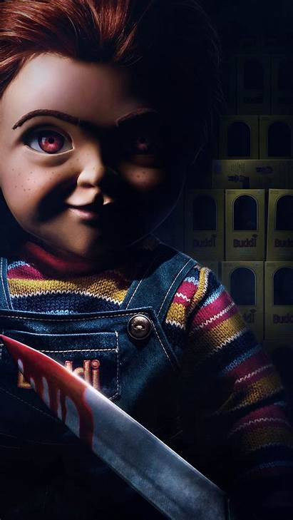 Play Child 4k Wallpapers Chucky Ultra Mobile