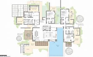 Plan Maison Luxe Plan Maison Luxe Plan De Villa De Luxe
