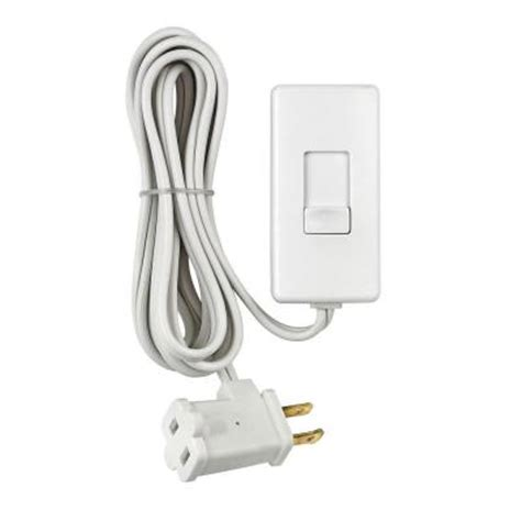 tabletop l dimmer switch leviton 300 watt incandescent cfl led tabletop dimmer