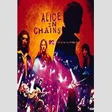 Alice In Chains Unplugged Album Cover | 182 x 268 jpeg 15kB