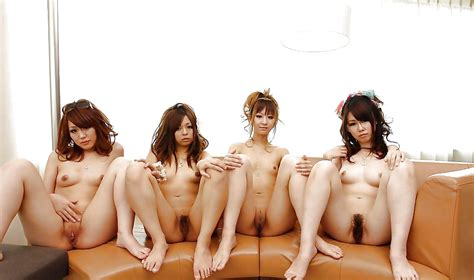 Asian Group Naked Pics XHamster