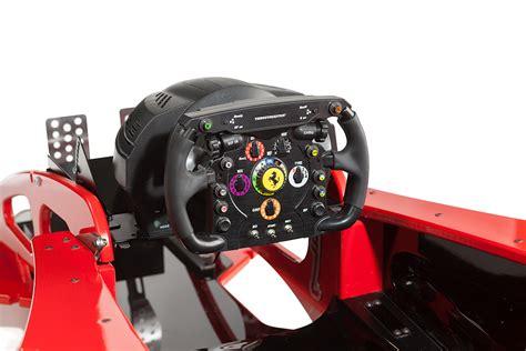 buy   cockpit simulator bernax race simulators