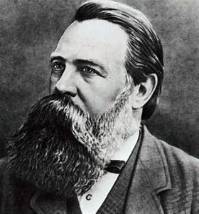 Opiniones de Friedrich Engels