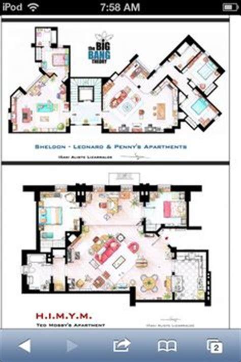 conner family floorplan  roseanne movietv floorplans floor plans roseanne house
