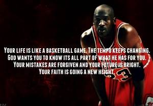 Basketball quote | Basketball