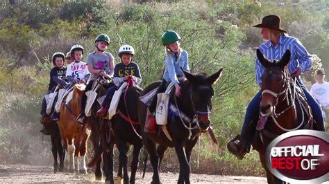 riding cross spur stables horseback arizona